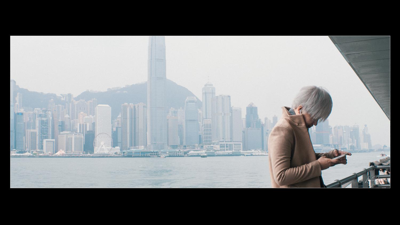HK by Lei Deng