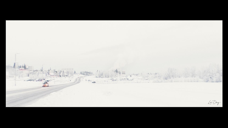 Fairbanks by Lei Deng