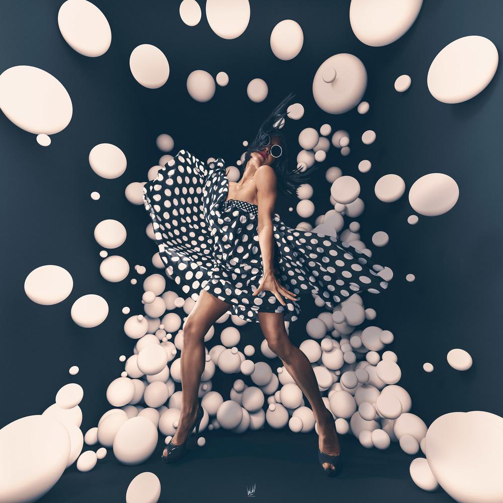 Bubble Wrap by Thomas Wohl