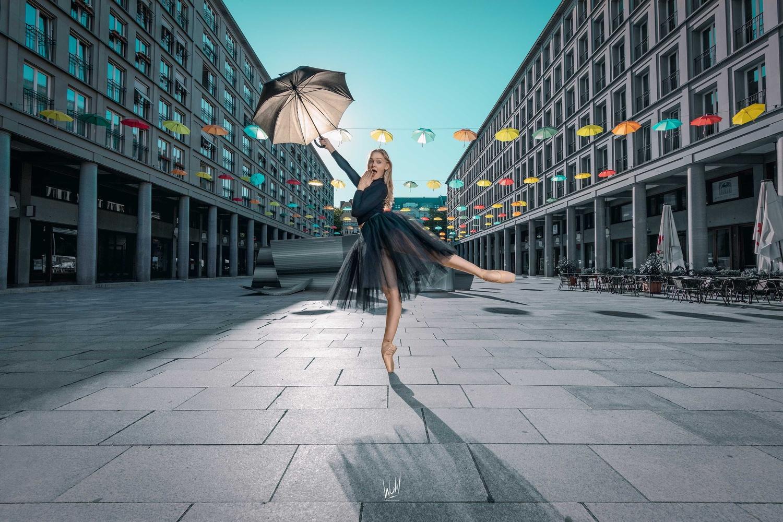 Wrongbrella Part 2 by Thomas Wohl