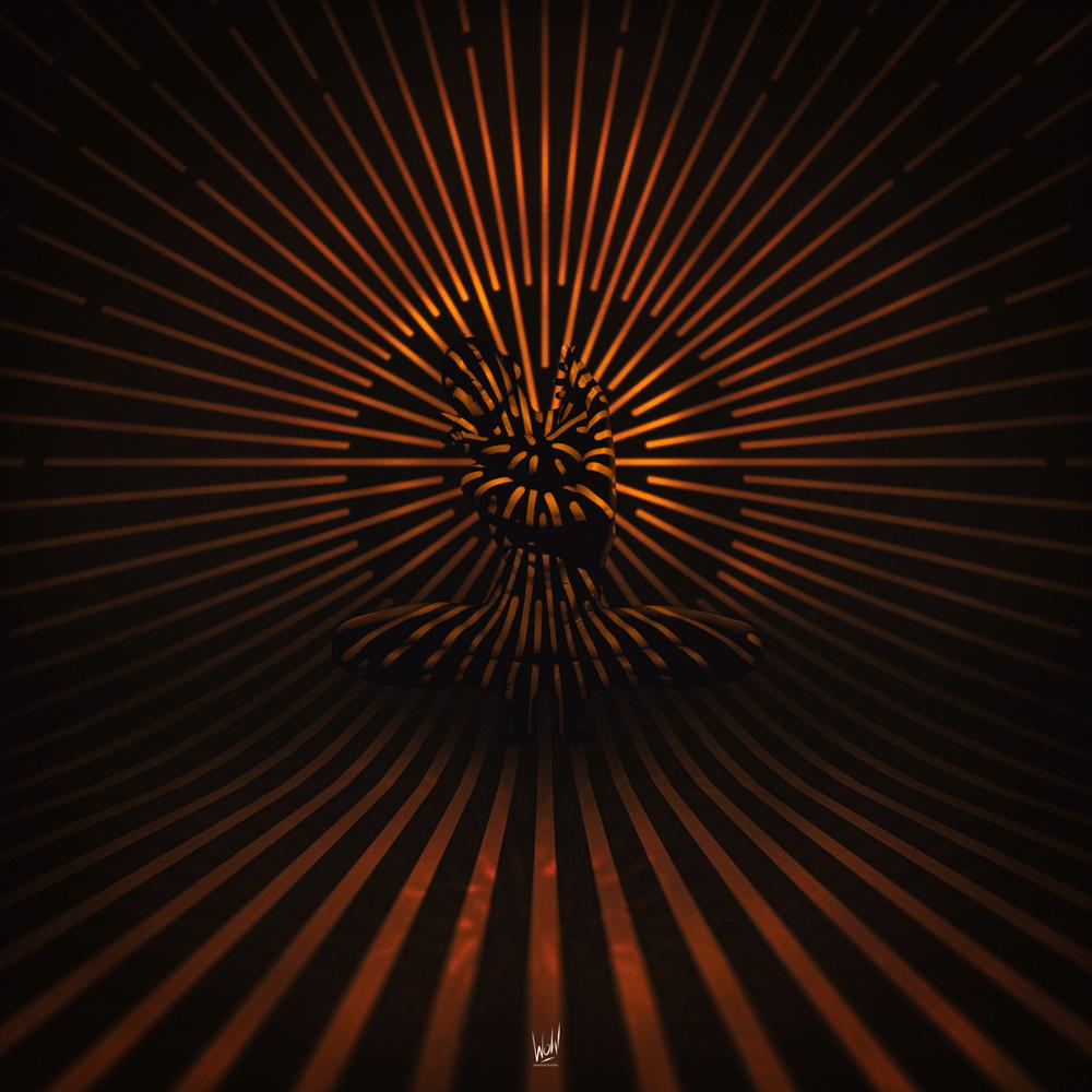 Éclipse - Part 1 by Thomas Wohl