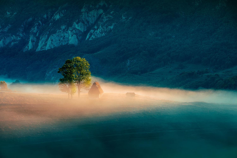 Dream place by Paulian Prajitura