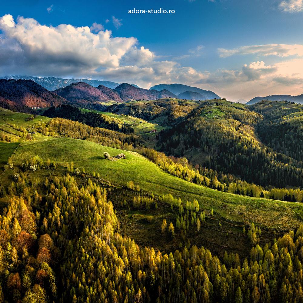 Fairy-tale land by Paulian Prajitura