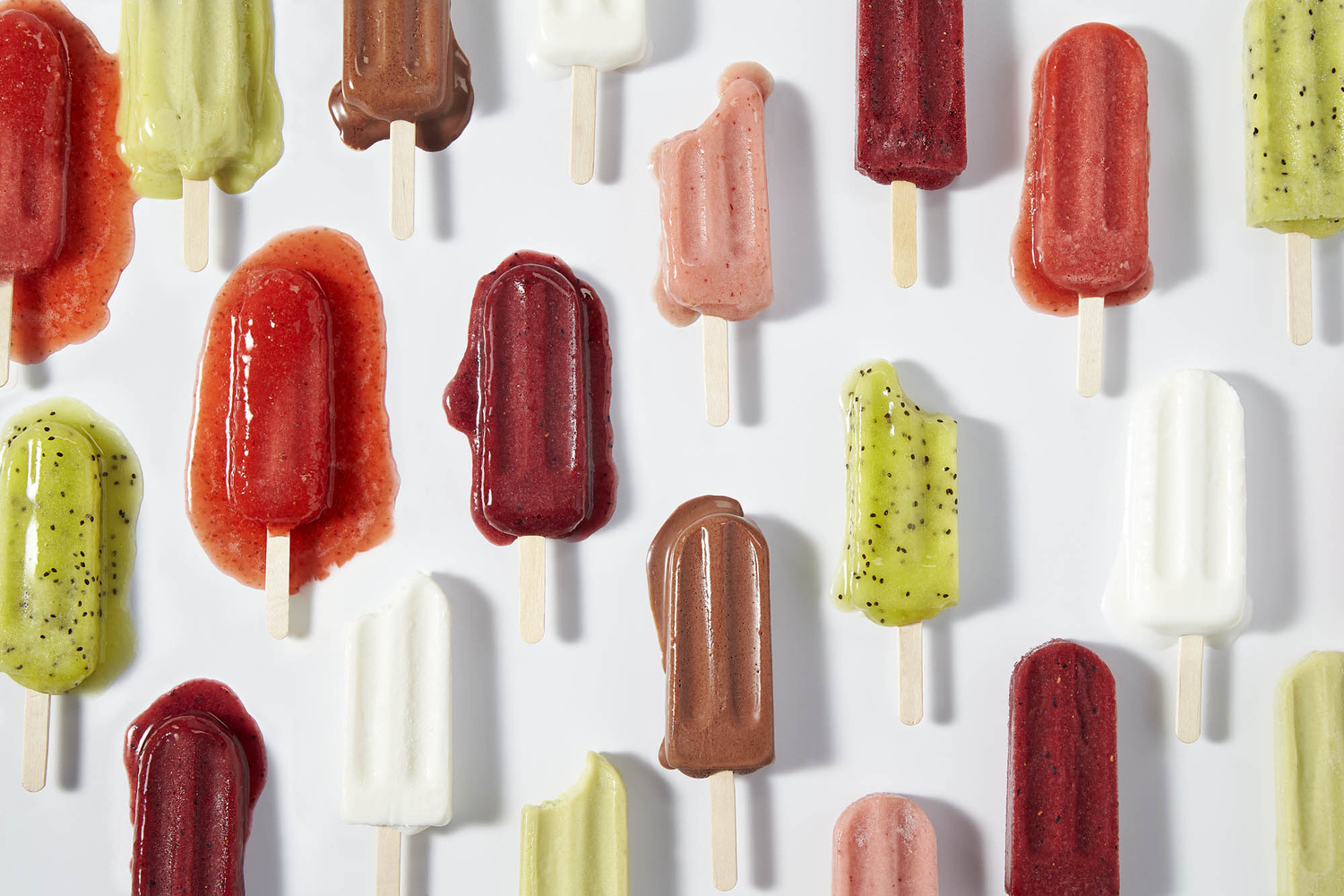 Popsicles! by OMS Photo