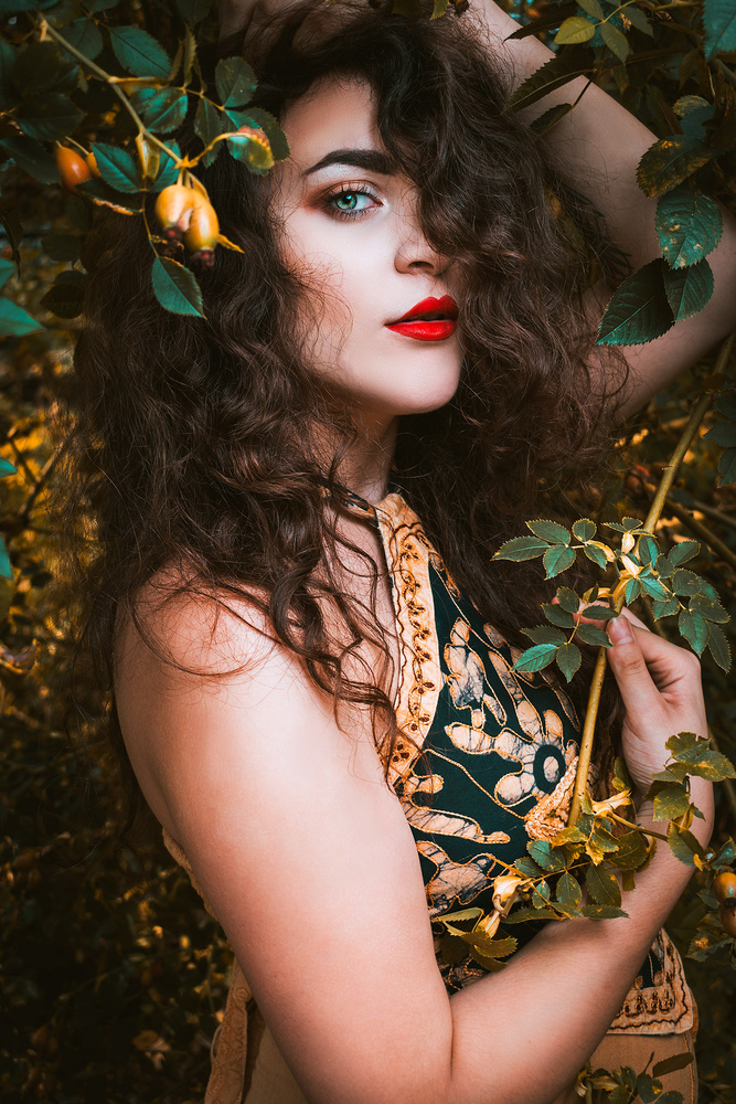 redlips by Chris Kleinmann