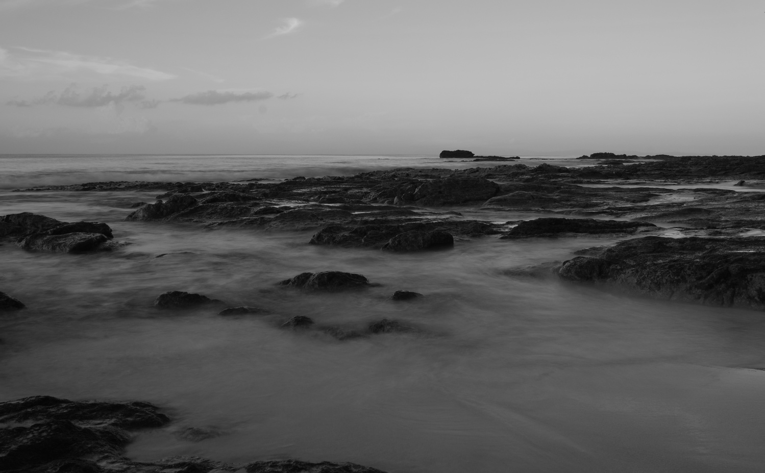 Mystic Sea by Adany Mao