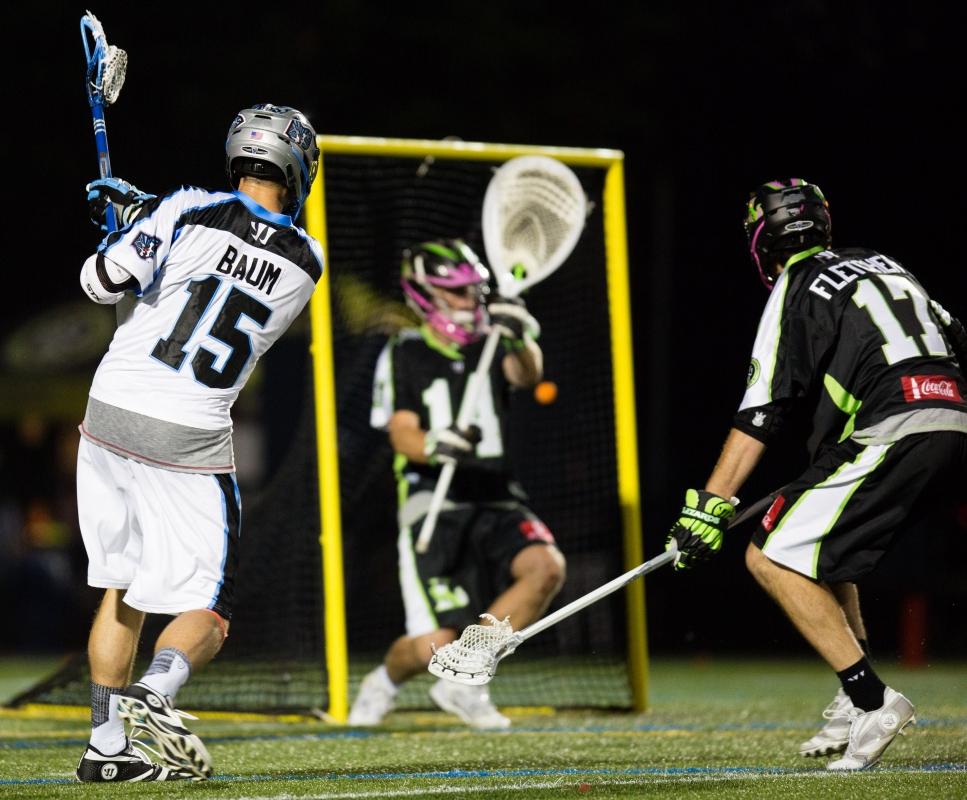 Goal by Casey Kermes