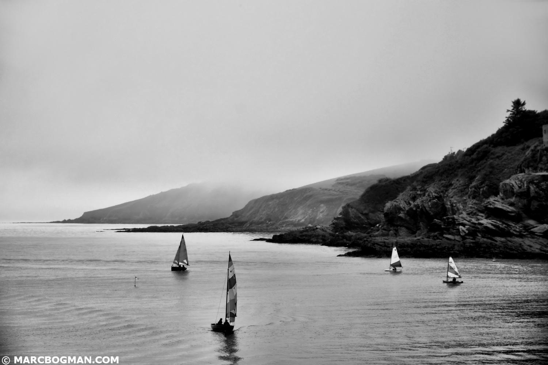 Cornwall by Marc Bogman