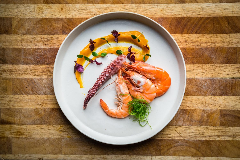 Seafood by Martin Jurák