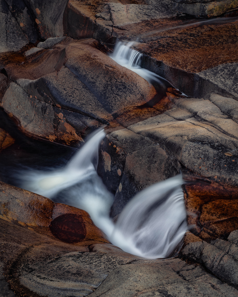 Flow by Hans Strand