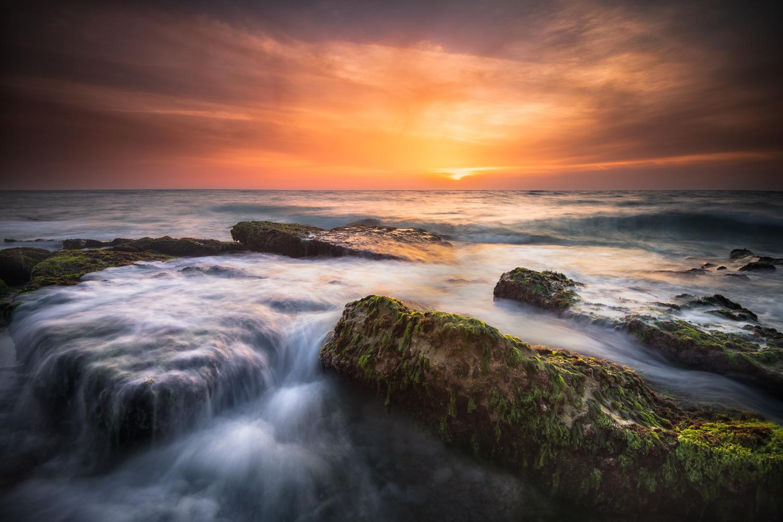 Spring Rocks by Idan Livni
