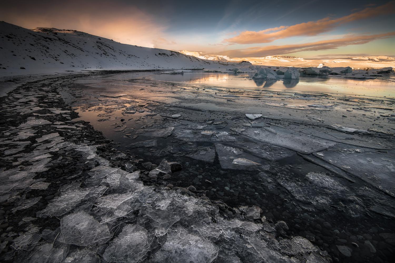 Crushed Ice by Idan Livni