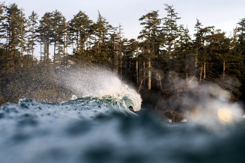 Capturing The Coast by Marcus Paladino