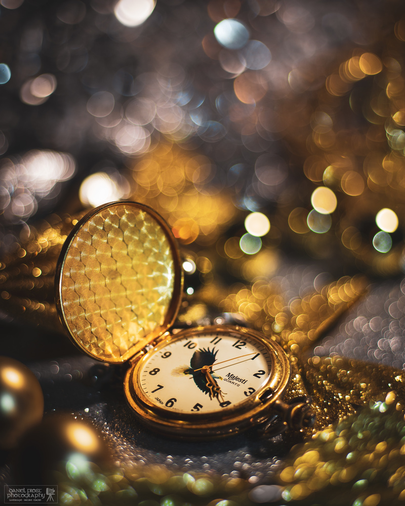 Time by Daniel Frost