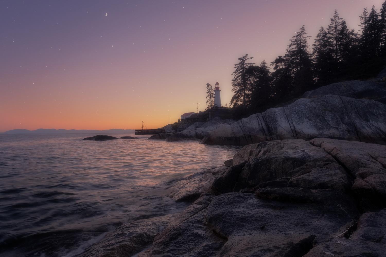 Dreamy Sunset by Jaspreet Sidhu