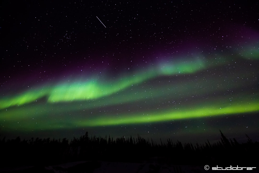 Auroras of the North by Studiobrar Photography