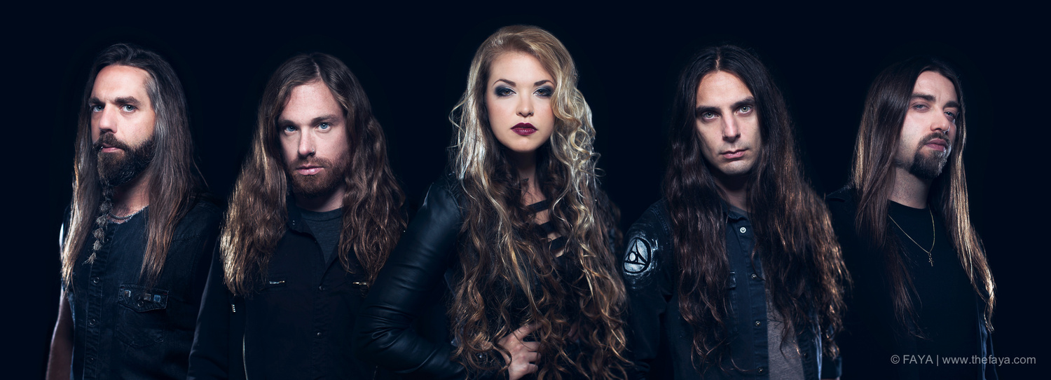 The Agonist by FAYA Photographer
