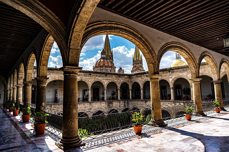 Guadalajara by Jason Boren