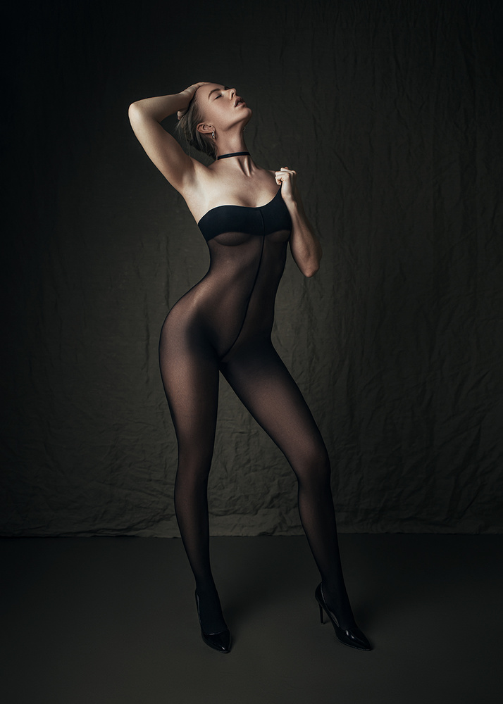 Celina B by Flash n Models