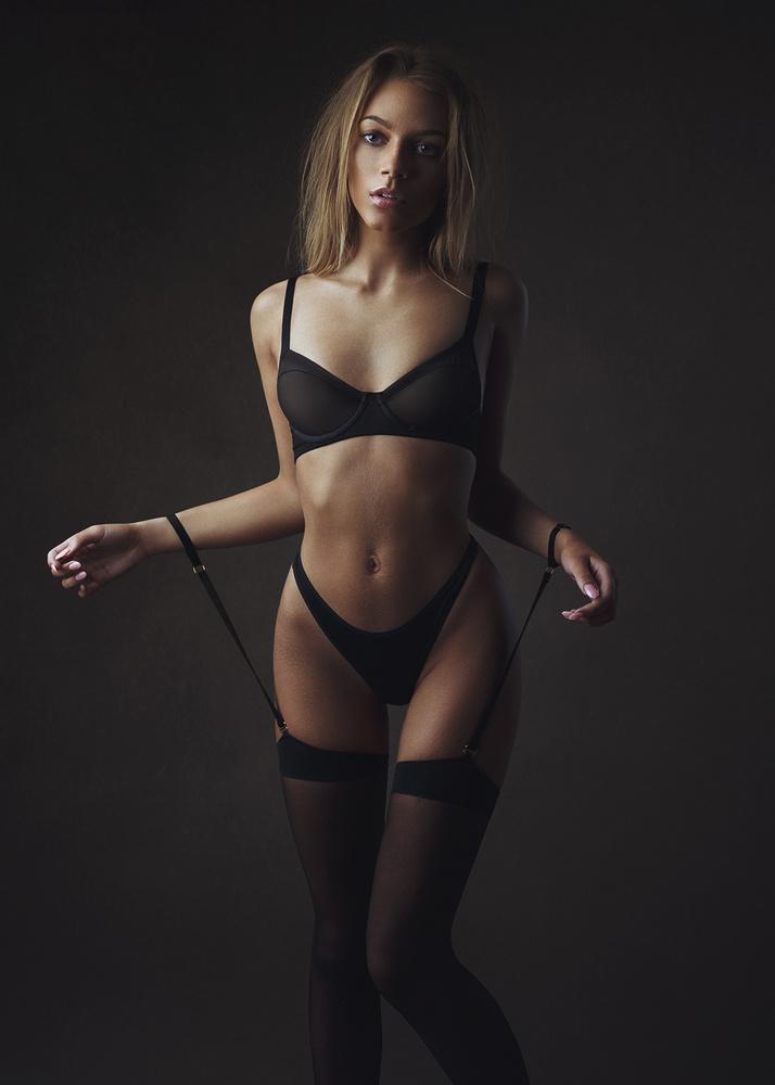 Maria Kissov by Flash n Models