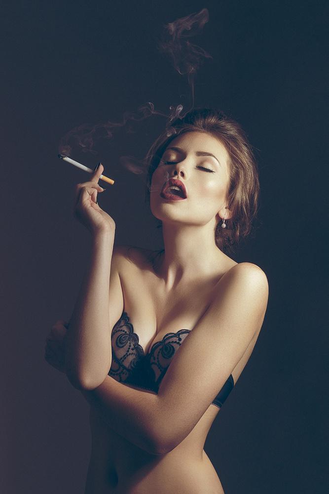 Svitlana Grabenko by Flash n Models