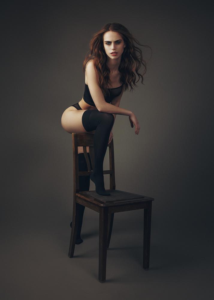 Anastazia by Flash n Models