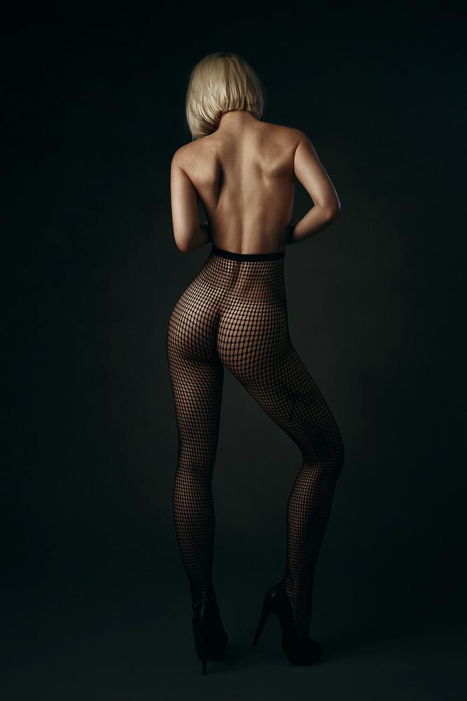 Ester Rose by Flash n Models