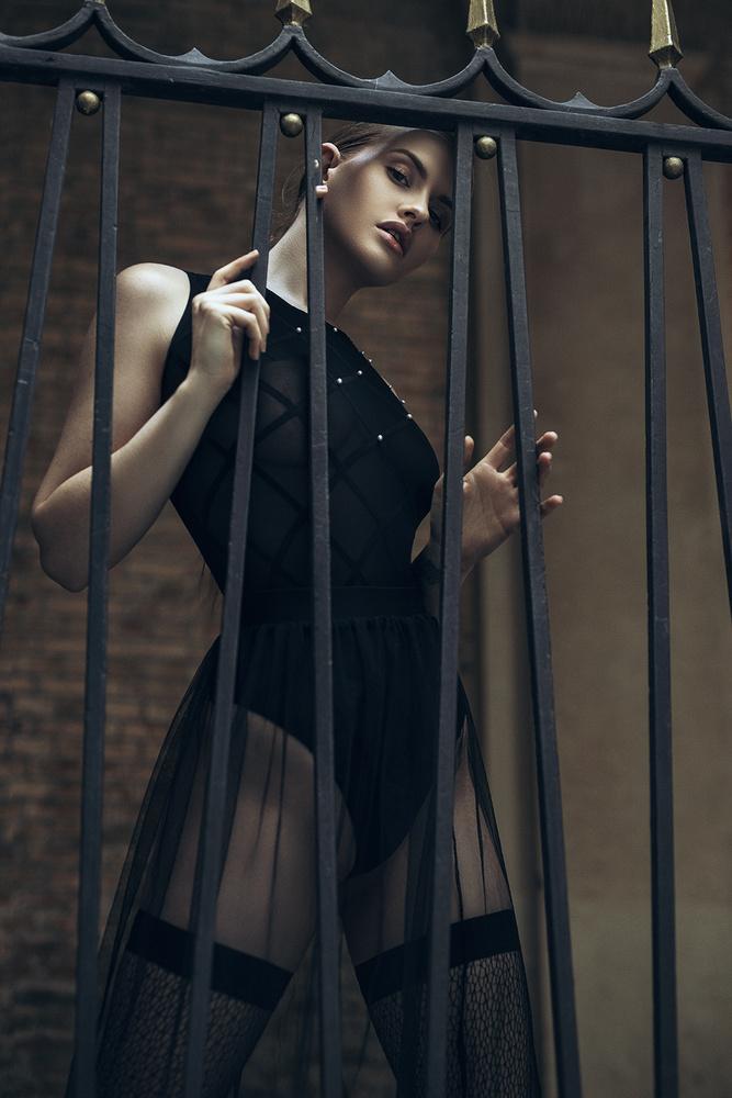 Cecillia Patri by Flash n Models