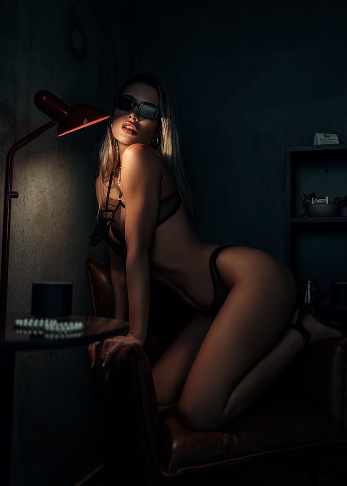 Anna Opsal by Flash n Models