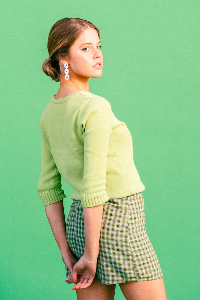 Tori-Green by David Ardill