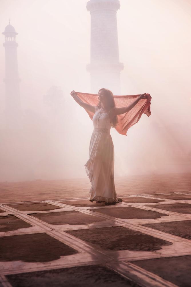 Light of Beauty by Shani Cohen