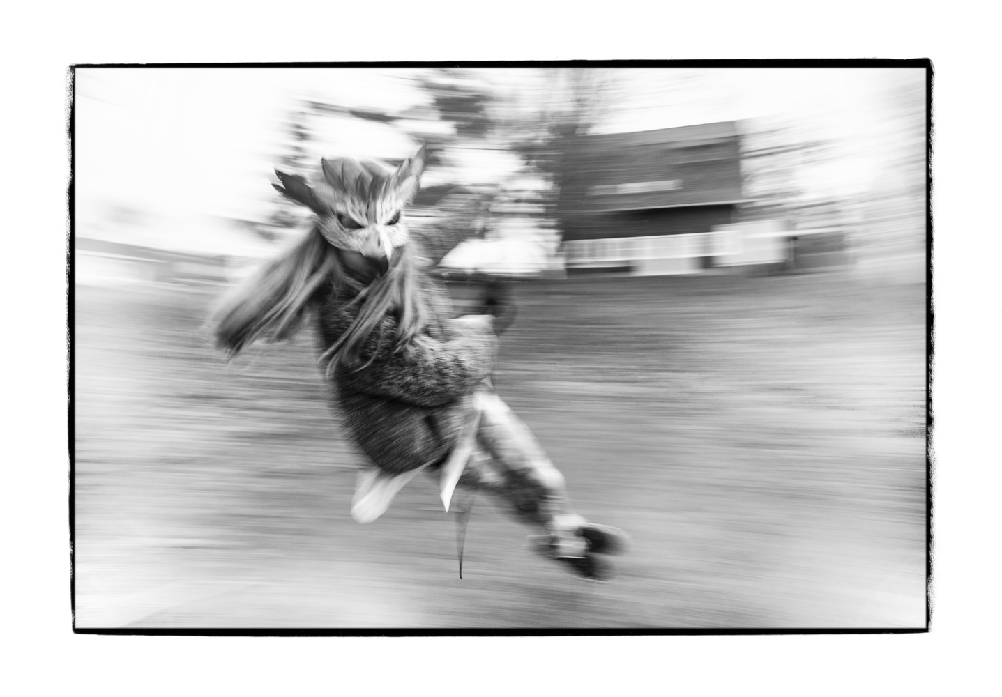 Aerie by Glen Seelenbrandt