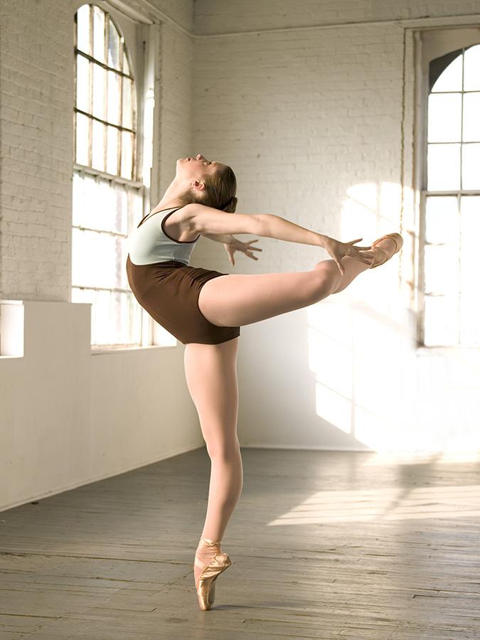 Ballet Daylight by Dan Howell