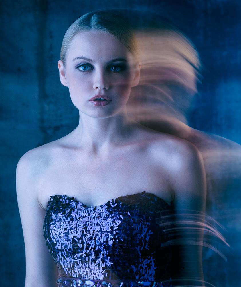 Fashion Blur by Dan Howell