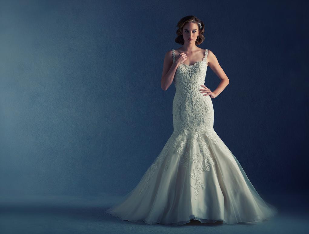 Essence Bridal Gown Fashion by Dan Howell
