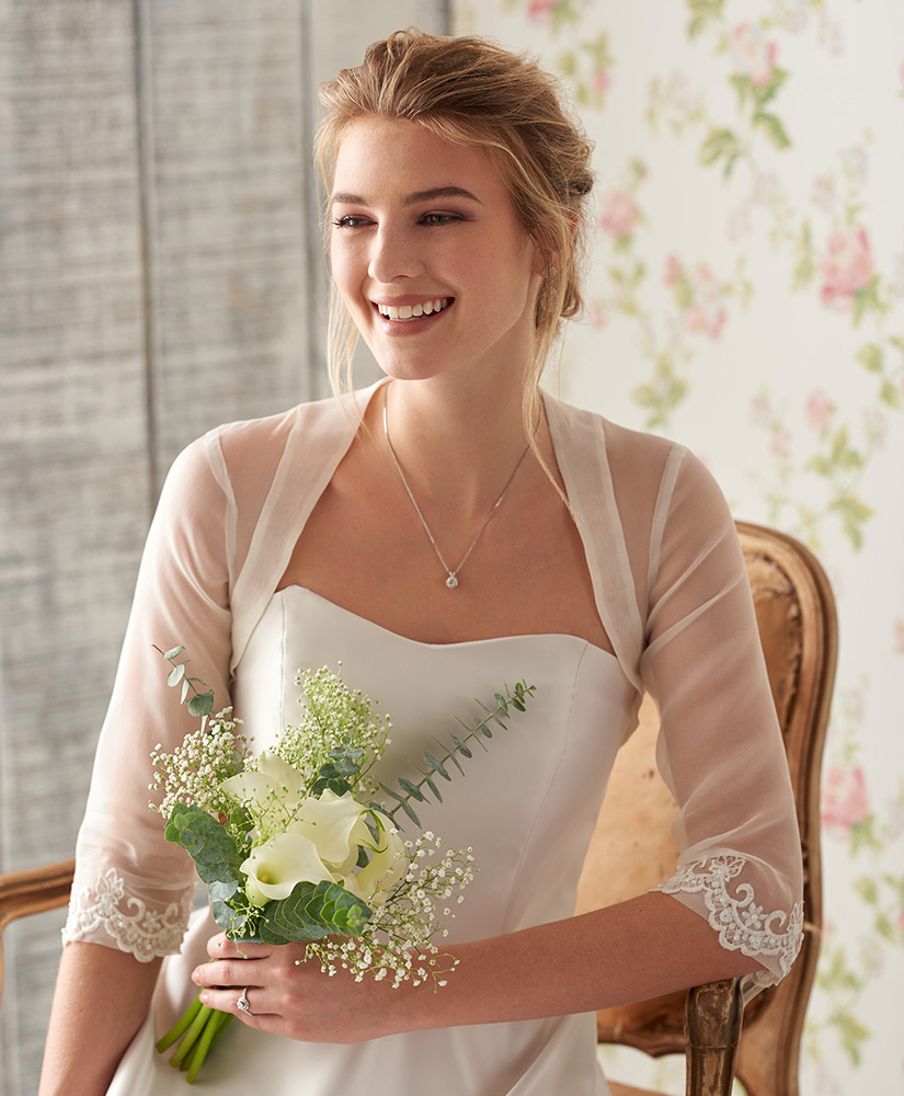 Soft Light Bridal Fashion  by Dan Howell