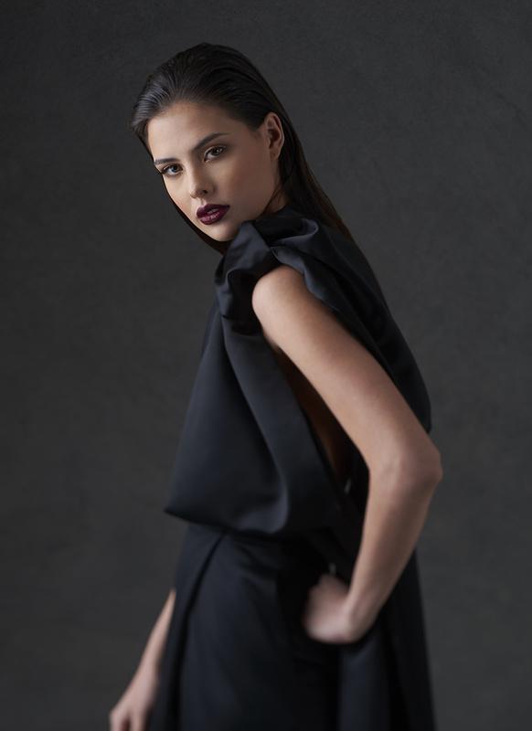 Studio Fashion Test by Dan Howell