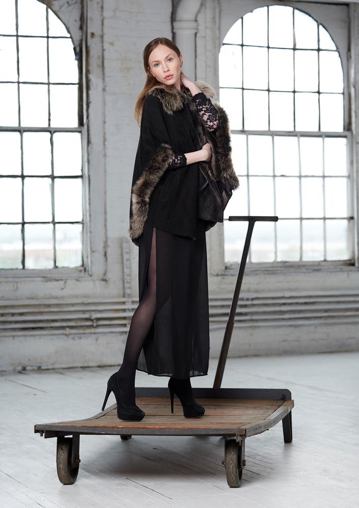 Industrial Fashion by Dan Howell