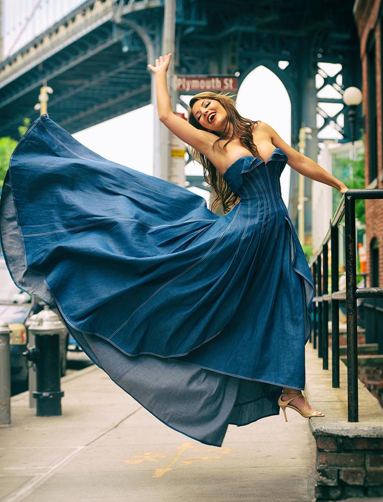 DUMBO Dress by Dan Howell