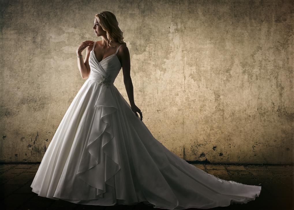 Bridal Fashion Composite Profile by Dan Howell