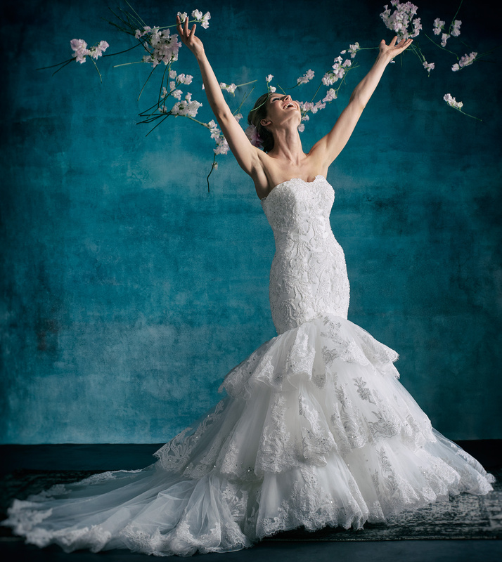 Bridal Fashion Studio by Dan Howell