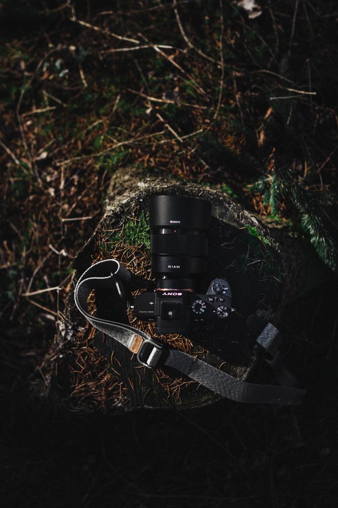 Sony A7 II by Eryk Lewandowski
