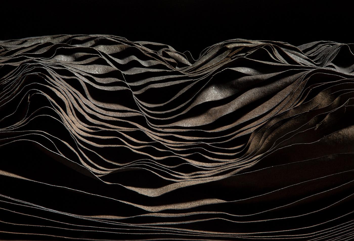 Burnt Landscape by romain VERNEDE