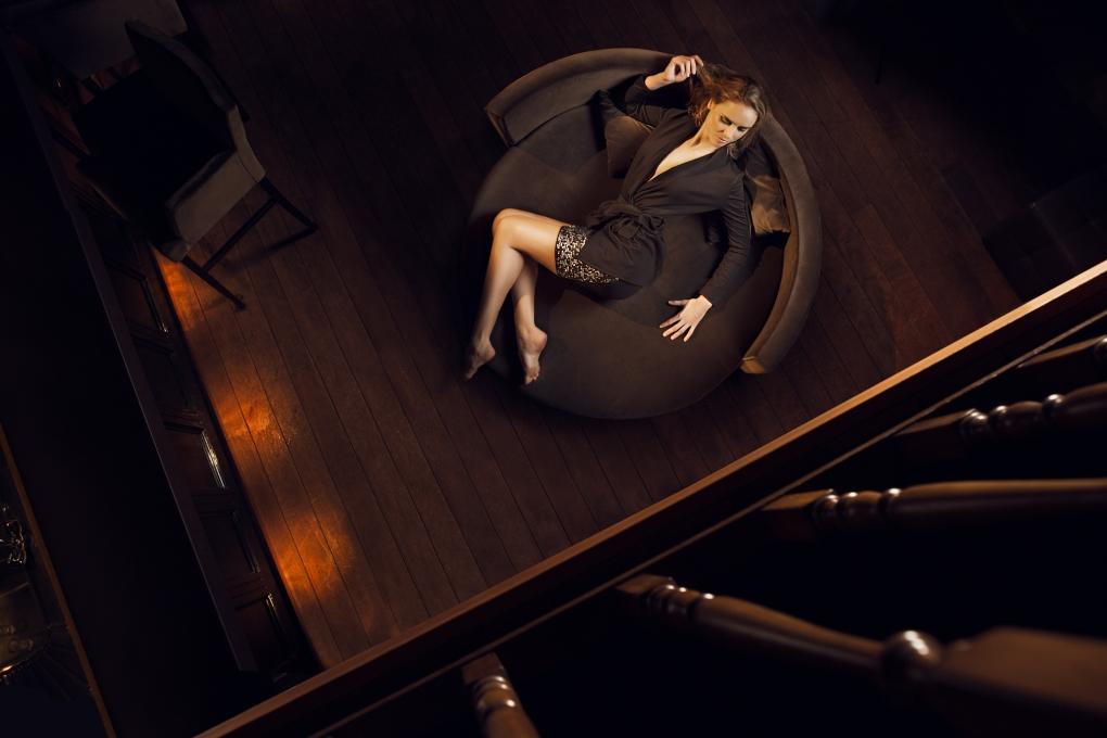 Fashion Mafia 4 by Claude Lee Sadik