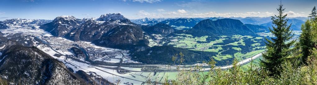 Pendling: Winter bis Sommer by Krispijn Scholte
