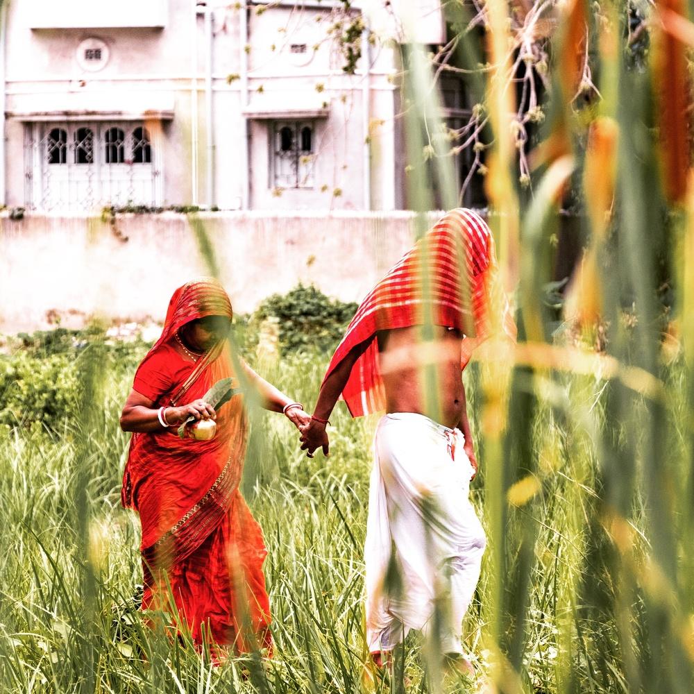 A tradition by SK Jafir Ali