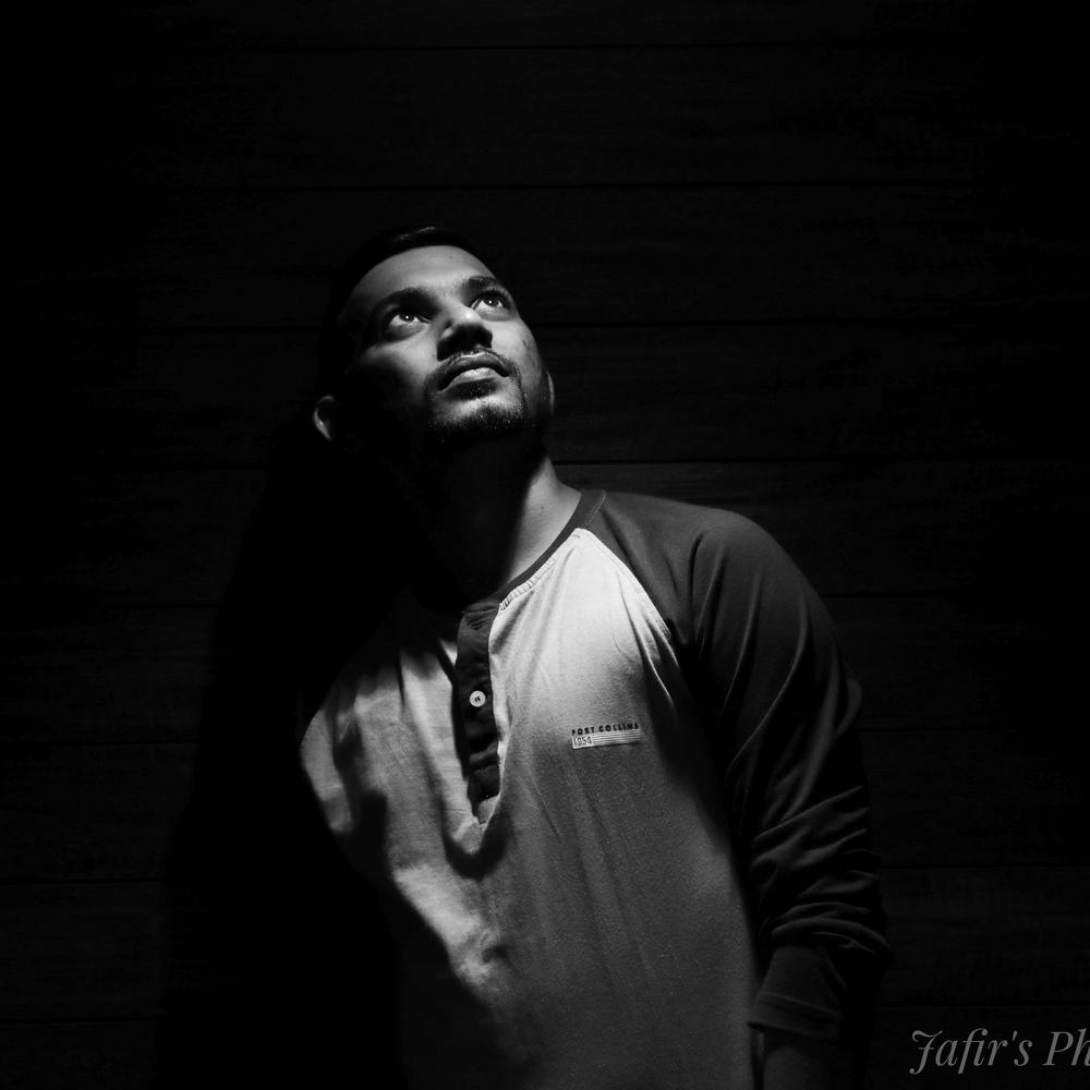 Light and Shadows by SK Jafir Ali