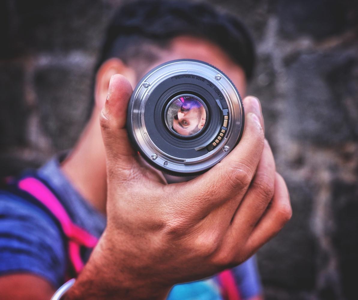 Through the lense by SK Jafir Ali