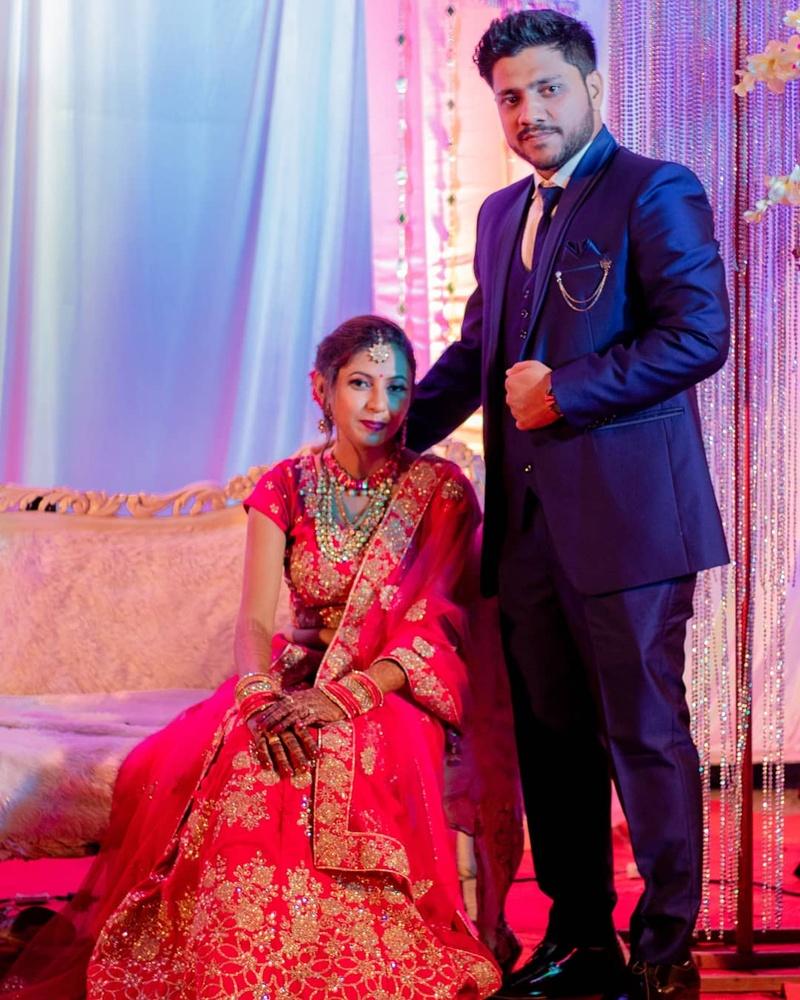 A marriage by SK Jafir Ali