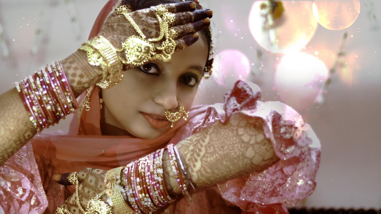 All Emotions originate from eye by SK Jafir Ali